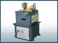 MCW-200E /HEAT TREATMENT STEEL GRINDING WHEEL CUTTING MACHINE