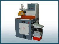 MHC-18A/WHC-24A  /HYDRAULIC VERTICAL CUTTING ROUND SAWING MACHINE